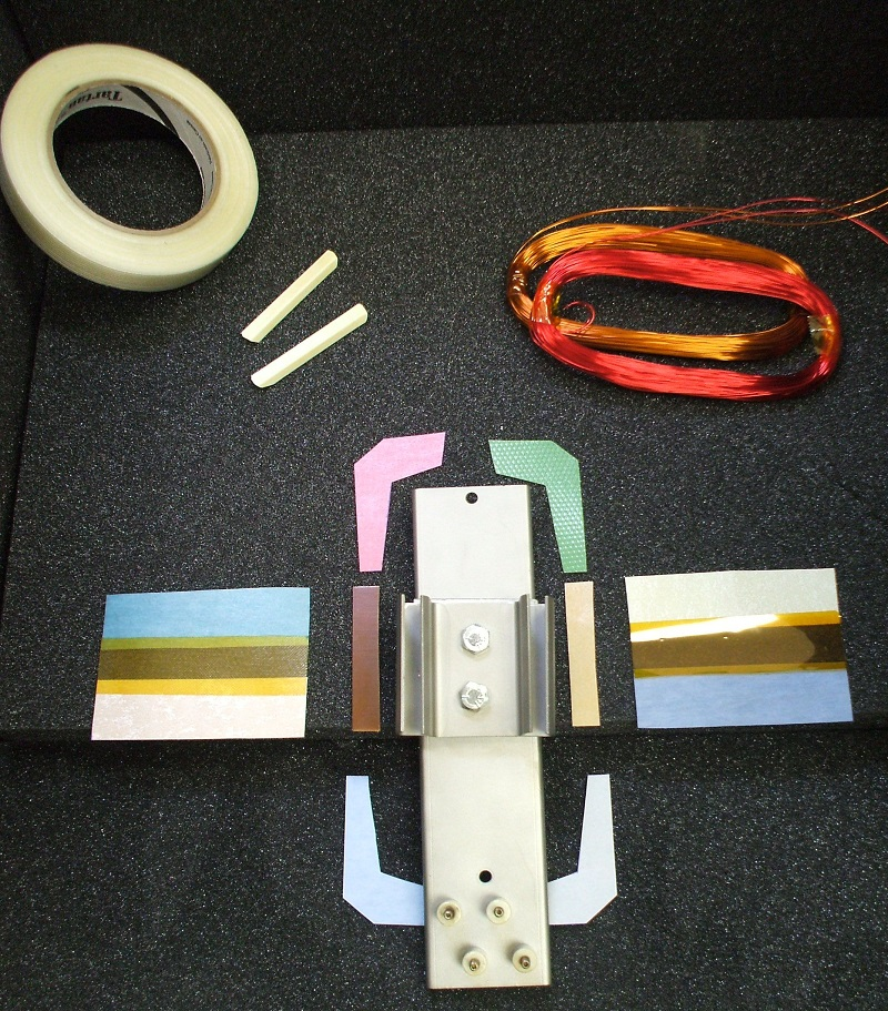 Electrical Insulation System