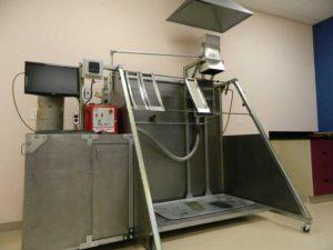 Radiant heat panel apparatus